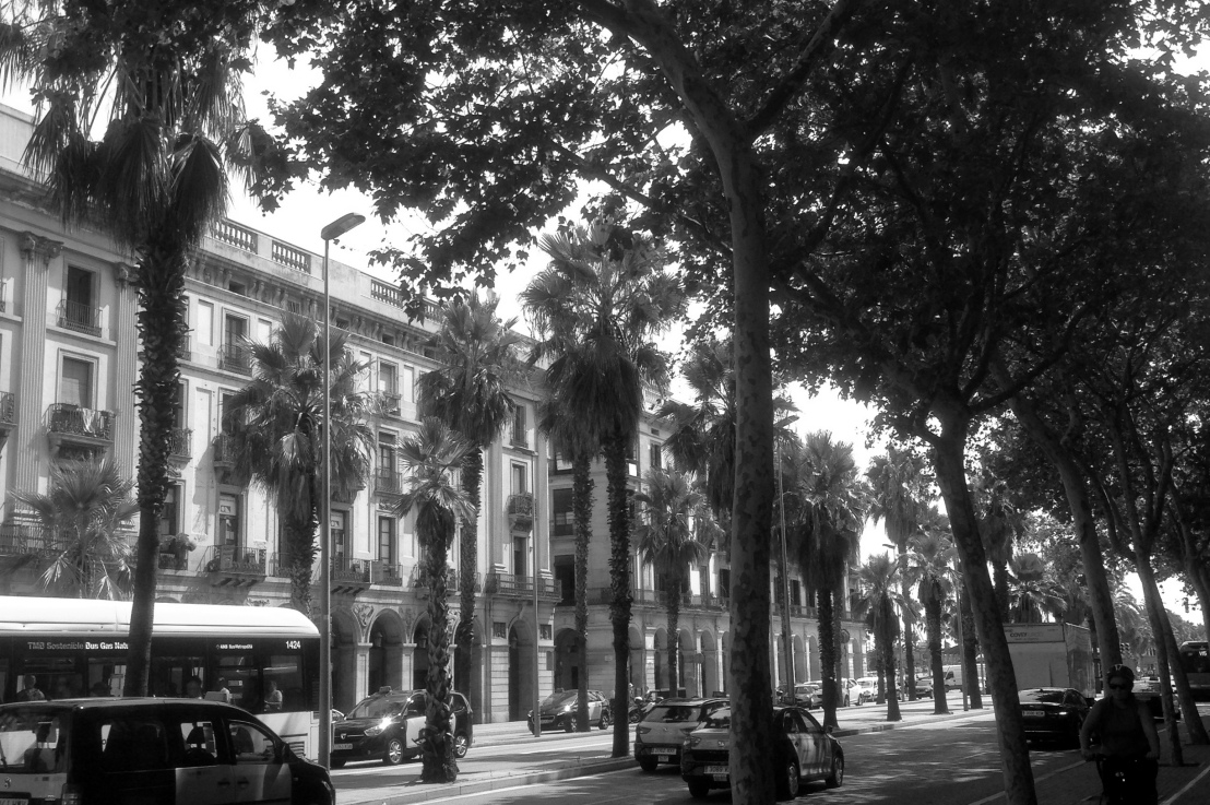 Meine Reisetipps fürBarcelona