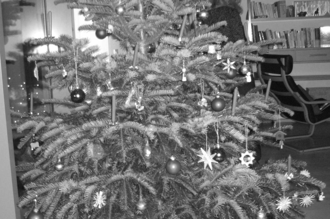 Weltweites Weihnachten